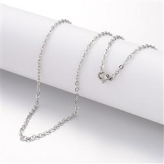 Orvosi acél lánc hosszú állítható