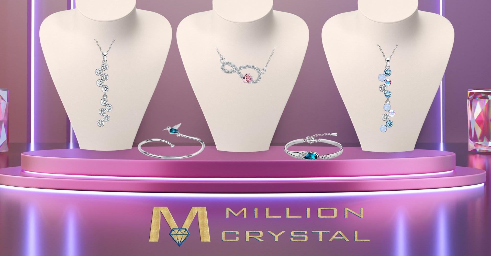 MillionCrystal